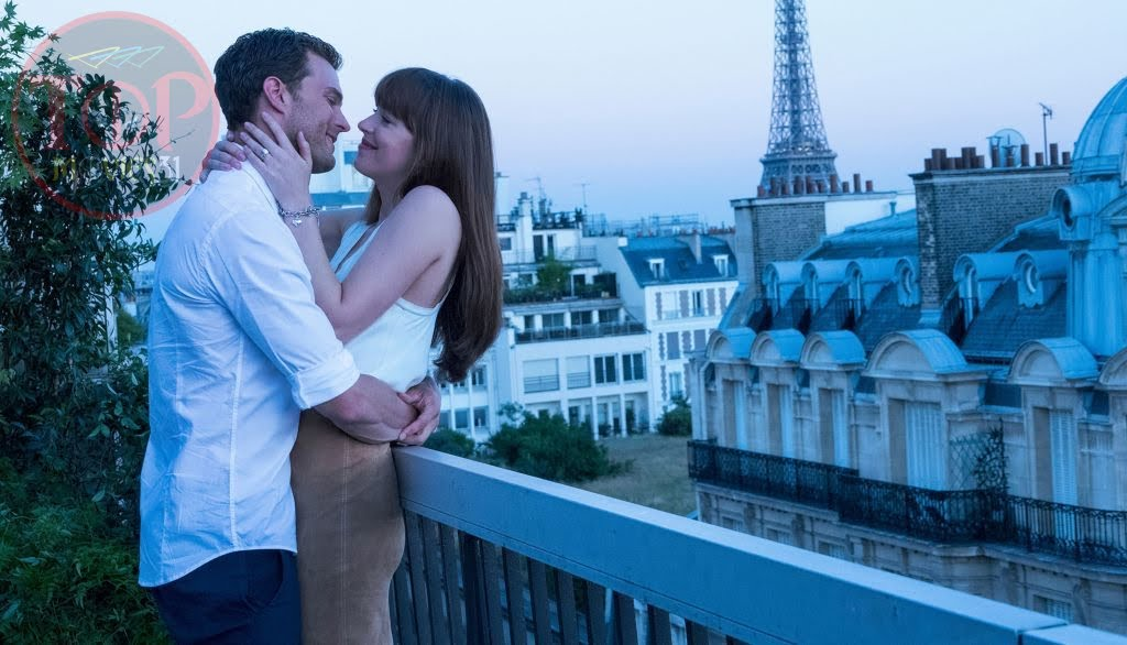 Nonton Film FIFTY SHADES FREED (2018) BRRip Sub Indo